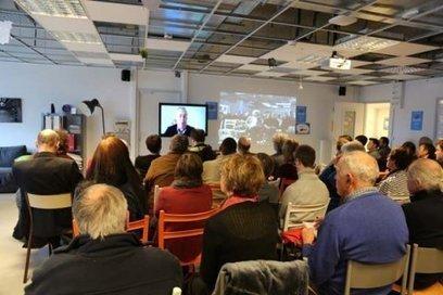Les propositions des 70 participants aux ateliers contributifs : la transformation numérique de l'action publique - @ Brest   Dynamiques collaboratives   Scoop.it