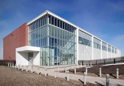 Blue Waters Data Center Achieves LEED Gold | sustainable architecture | Scoop.it