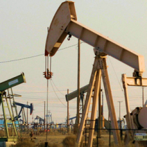 """The death of peak oil 
