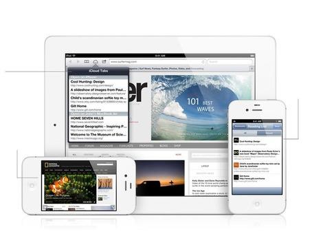 Apple - iOS 6 Preview | iPads | Scoop.it