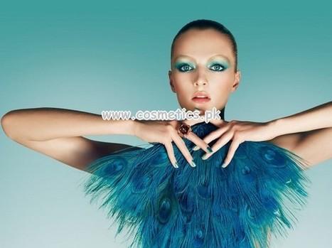Dior Summer Makeup Collection 2013 | The Beauty Brigade's - Beauty Scoop! | Scoop.it