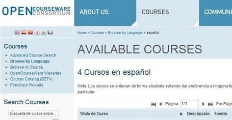 50 cursos gratuitos certificados de grandes Universidades | knowmad | Scoop.it