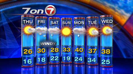 Boston Weather, New England Weather, Interactive Radar, Closings & Stormforce Coverage 7NEWS WHDH-TV WHDH.COM | The World Planet | Scoop.it