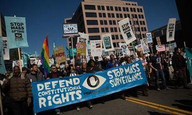 Les grandes multinationales espionnent les mouvements écologistes | Shabba's news | Scoop.it