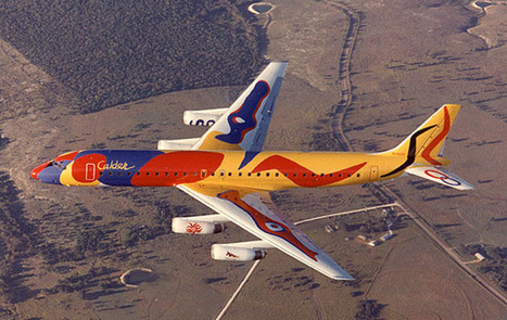 The End of the Plain Plane   The Daily Planet   Allplane: Airlines Strategy & Marketing   Scoop.it