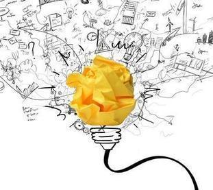 D'où viennent les idées ? Les fulgurances des mathématiciens   Développez votre potentiel créatif   Scoop.it