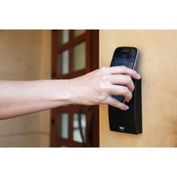 NFC technology ready for prime time? - SecurityInfoWatch | Access Control Toronto | Scoop.it