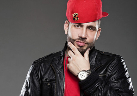DJ Drama Names Three Artists He's Excited About ... - XXLMAG.COM | Electronic Dance Music (EDM) News | Scoop.it