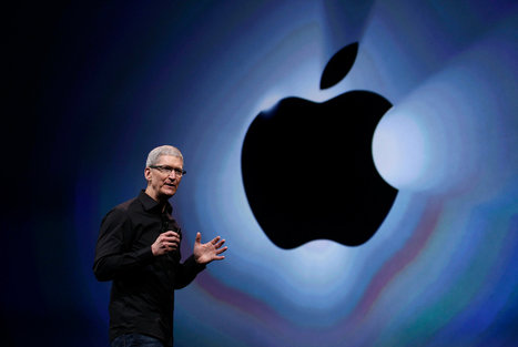 Web of Tax Shelters Saved Apple Billions, Inquiry Finds | Welfare, Disability, Politics and People's Right's | Scoop.it