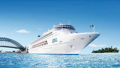 The Cruise Director - The Border Mail | Online casino UK | Scoop.it