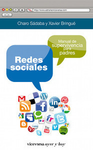 Libro: «Redes sociales. Manual de supervivencia para padres» | Esfera TIC | Personal y hobbies | Scoop.it