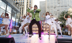 Gangnam Style: Three Reasons K-Pop Is Taking Over The World : NPR | AP Human Geography Herm | Scoop.it