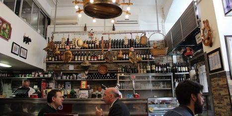 Os melhores restaurantes secretos de Lisboa | Nostri Orbis | Scoop.it