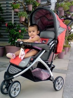 Love Yourself and Your Baby: What You Need to Look for When Buying a Stroller | Niumber78 | Scoop.it