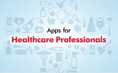 Apple's top 80 apps for doctors, nurses, patients | Medical Librarians Of the World (MeLOW) | Scoop.it