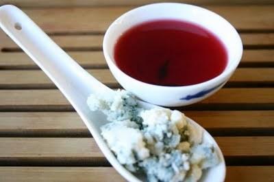 Quel thé boire avec le fromage ? | Les Fromages | Scoop.it