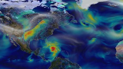 Cambio climático: la región más vulnerable es el Caribe | Ingeniería del Agua | Scoop.it