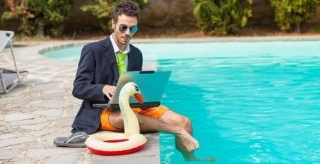 Two-thirds of European hotels now offering free wifi to guests - Tnooz   Wi-Fi   Scoop.it