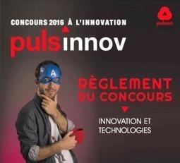 Grand Dax: c'est parti pour le concours Puls'Innov 2016 ! | ALPC Numérique | Scoop.it