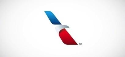 Futurebrand rebrands American Airlines | News | Design Week | Corporate Identity | Scoop.it
