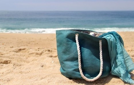 The 5 Books Every Entrepreneur Should Toss in Their Beach Bag | Best Practices in Innovation Based Regional Development | Scoop.it