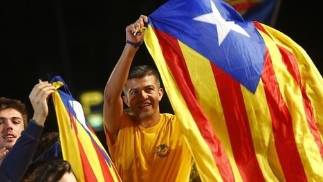 The folly of Catalonia's rush to independence - FT | AC Affairs | Scoop.it