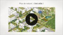 Bâtiment et biodiversité : Et si l'on pensait les villes et les bâtiments comme des écosystèmes ? - Biodiv'ille | Variétés entomologiques | Scoop.it