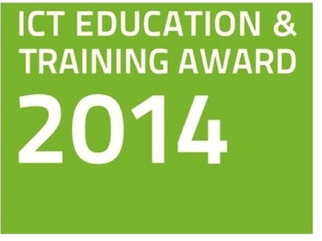 Coup d'envoi de l'«ICT-Education and Training Award 2014» | Informatique Romande | Scoop.it