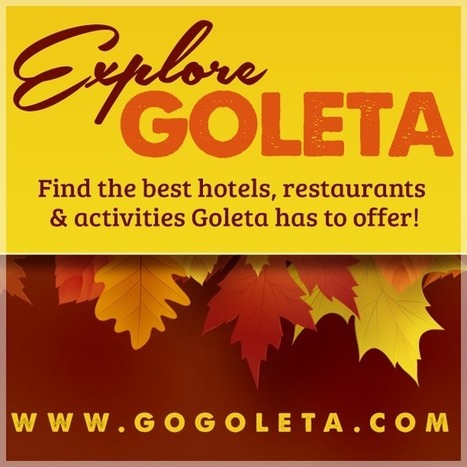 Your Online Travel Guide to Thanksgiving Events in Goleta CA | Goleta Hotels, Restaurants and Activities | Around Santa Barbara | Scoop.it