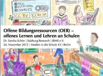 """Medien in die Schule"" bei Google 