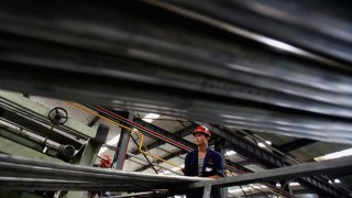 China now has almost one million tons of unnecessary aluminum and cannot stop producing it | Social Mercor | Scoop.it