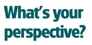 Part Two- What's Your Perspective? - Michigan Association of School Social Workers | SSW Professional Development and Learning | Scoop.it