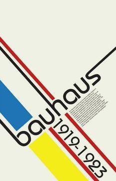 Regard sur le Bauhaus | transmedia-et-education | Scoop.it