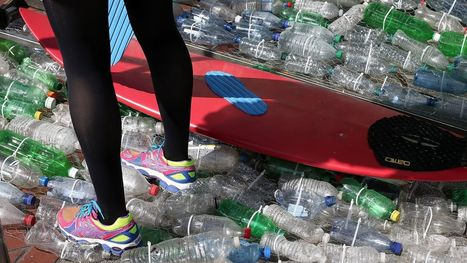 Discovery of plastic-eating bacteria could lead to new ways to recycle   DigitAG& journal   Scoop.it