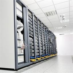 How data center backup helps with business continuity - News - ISG Technology   Operational Risk Management (ORM)   Scoop.it