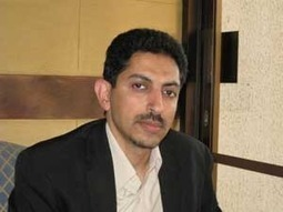 Bahraini Hunger Striker Al-Khawaja's Health Deteriorating | Human Rights and the Will to be free | Scoop.it
