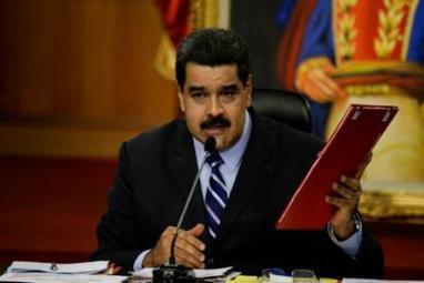 Venezuela: l'opposition appelle à la désobéissance, Maduro écarte le référendum | Venezuela | Scoop.it