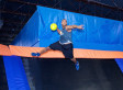 Trampoline Dodgeball: Destroy Your Enemies From The Air | Xposed | Scoop.it
