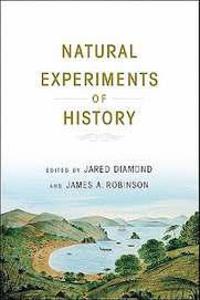 Publishing Archaeology: Natural experiments in archaeology | Archaeology News | Scoop.it
