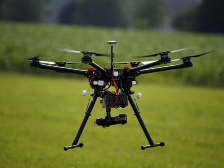 FAA task force aims to register drone hobbyists | Low Power Heads Up Display | Scoop.it