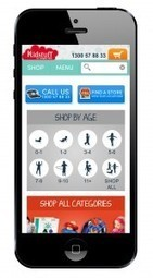 Agile Commerce: A New Focus on the Customer Journey #Mobile - Power Retail | Retail use of Mobile | Scoop.it