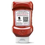 Heinz builds on QR code success with new cause-marketing effort - Mobile Marketer - Content | Startup Revolution | Scoop.it