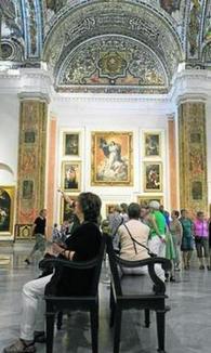 La falta de inversión en el Bellas Artes, una rémora para Andalucía...   Conocer el Arte   Scoop.it