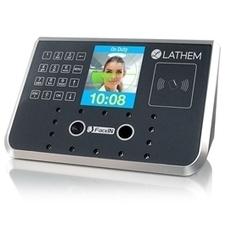 Lathem FaceIN (Model FR700) | Time & Attendence System | Scoop.it