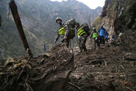 Nepal's Dangerous Dams - The New Yorker   L'immolation : un geste politique au Tibet   Scoop.it