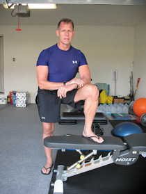 Physical Therapy After Surgery - Richard Haynes PTA, CPT. Total ... | Jane Bird's CE project | Scoop.it