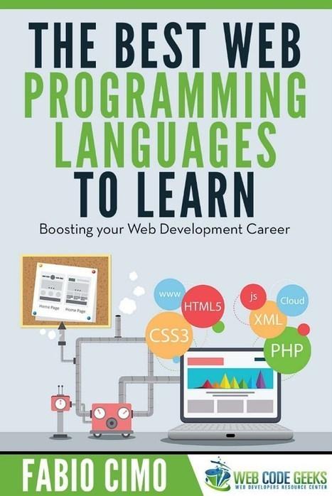 eBook gratis: Los mejores lenguajes de programación web para aprender   Aprendizaje 2.0   Scoop.it