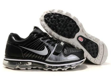 Chaussures Nike Air Max 2009 VI H0005 [Air Max 00659] - €74.99 | PAS CHER CHAUSSURES NIKE AIR MAX | Scoop.it