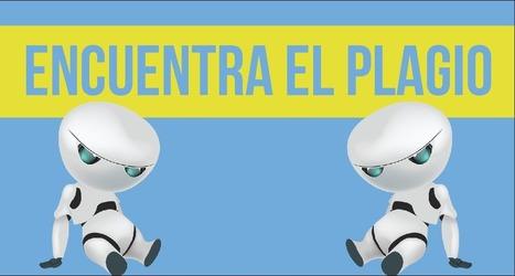 9 herramientas para identificar plagios   El rincón de mferna   Scoop.it