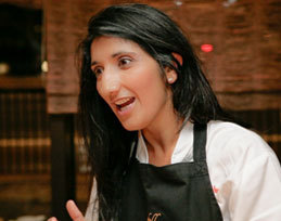 WallaceBurch: Inspiring Entrepreneurs: Kumud Gandhi and The Cooking Academy | Entrepreneurs | Scoop.it